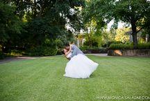 Texas Discovery Gardens Weddings