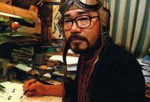 Matsumoto Leiji