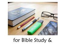 Bybelstudie