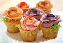 foodies, candies, cupcakes yumminess!!