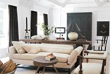 Living Spaces / Living spaces/ Lounge rooms