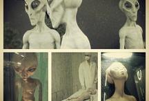 Alien Ufos Óvnis Etc... / Love it i believe