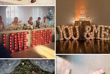 Holly & Ketan's Wedding 2018 / Ideas for our wedding