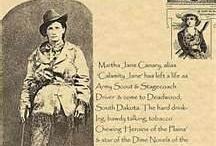 CALAMITY JANE / western