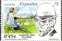 Sellos Españoles 2000-2009