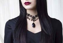 Alternative Fashion / Goth, Steampunk and everything inbetween
