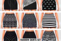 Clothes CC