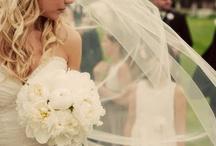 Wedding Ideas / by Olivia Cassell
