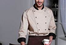 Diseños de caballero para restaurante