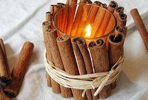 svíčky,svícny,lucerny