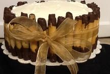 Cakes I Bake..