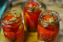 canning/dehydrating/food prep
