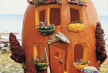 Pumpkins / All things Pumpkin