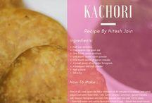 Rajsthani Food