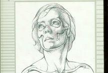 Dibujando la anatomia y figura humana
