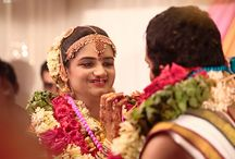 Aparna + Vinodh - Brahmin Wedding
