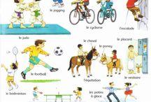1-Vocabulaire sport fle