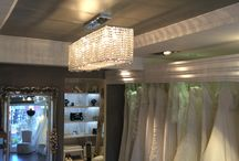 Our Boutique / Our bridal boutique in Chislehurst