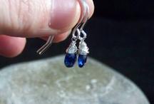 jewelry / by Stephanie Wisness