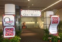 Quilt Market 2014 Pittsburgh