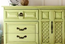 Furniture Ideas / by Cinda Bryant