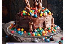 Cake design / Cakes