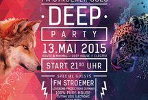 Clubs • Discothek's • Bars - Events / Events von Clubs Bars und Discothek's  in Regionen aus Mecklenburg-Vorpommern und deutschlandweit