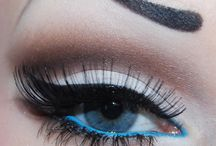 BEAUTY--Makeup