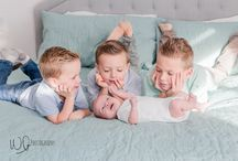 Lifestyle Newborn Photography by Whitney Bufton Photography