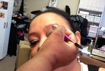 My Makeup Artist - Theresa Ward