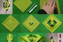 Handcraft ideas / by Denise Barrera