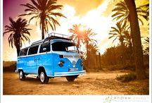 VW / Campervans