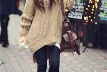 Kış modası
