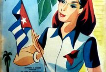 Andres Garcia Benitez   Carteles / I Adore This Art!!!