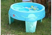 Summer Activities Outdoor