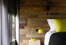 bedroom / by noriyuki mori