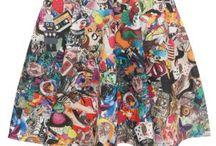 Identity & Fashion - Clothes