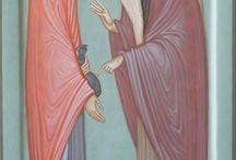 Αγιογρ Ζωγραφικη