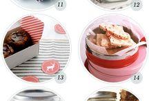 Sweet Treat Gift Ideas / by Chrissy Eastcoast