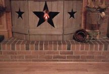 country decor / by Janna Glover