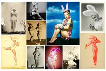 Easter Eggs / Here Comes Peter Cottontail!!!  Vintage Easter Inspiration!