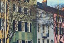 Travel Guide Charleston