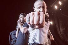 Linkin Park ♡
