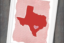 Texas Our Texas / by Nancy Gallaway