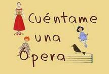 Ópera para niños