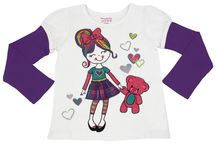 Garanimals Fall 2013 - Infant/Toddler Girls / by Garanimals