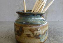 Gembrook wirilda pottery