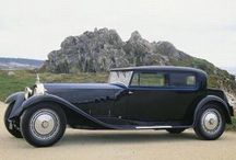 Carros de coleccion / Para personas que les guuste admirar autos clasicos