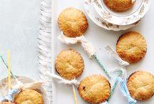 Pop (pie, cakes...)