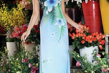 Vietnam Fabric